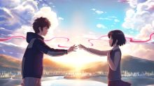 "J.J. Abrams-produced ""Your Name"" moves forward with new director"