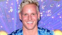 Jamie Laing gets second chance on Strictly Come Dancing