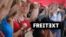 Fridays for Future: Die Weltherrschaft der Mädchen