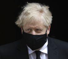 Opposition accuses UK govt of sleaze amid lobbying scandal