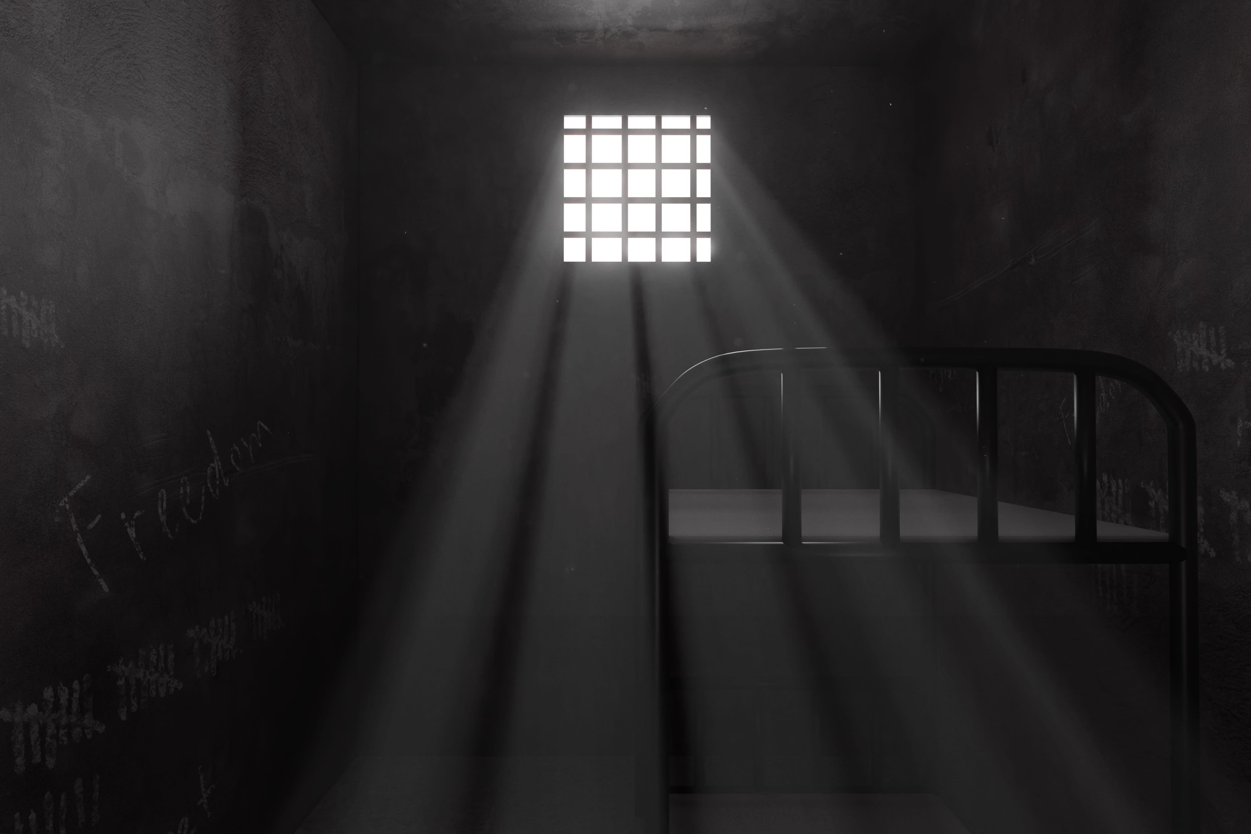 De cómo un preso cumpliendo pena por asesinato hizo un descubrimiento matemático