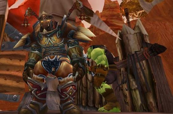How WoW's content offerings progressed in 2012