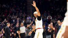 Vince Carter wins NBA Sportsmanship Award