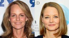 Helen Hunt Brilliantly Mistaken For Jodie Foster In Starbucks