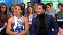 Victoria Arlen reflects on her 'Dancing With the Stars' experience