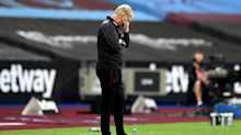 David Moyes targets a defender before transfer window closes
