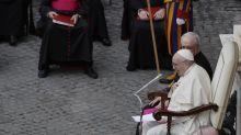 Vaticano revela sus datos financieros en medio de escándalo