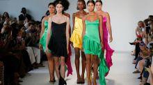 Lo que cuesta organizar un desfile de moda en Nueva York