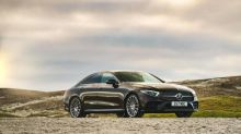 First drive: Mercedes CLS
