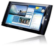 Archos 9 pre-orders reportedly delayed until December, retail release pushed to 2010