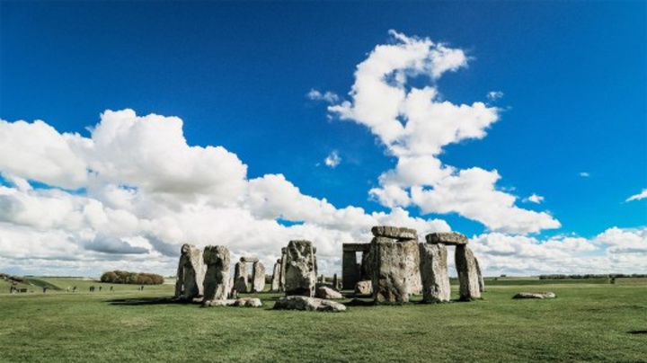 種種謎團終於被解開:原來英國巨石陣「巨石」來自這裡!