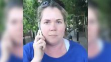 Everything you need to know about Alison Ettel, aka 'Permit Patty'