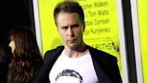 Rockwell: 'Psychopaths' will offend everyone