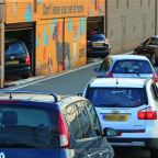 Eurotunnel outperforms other modes of international transport this summer