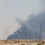Iran dismisses U.S. claim it was behind Saudi oil strikes, says ready for war