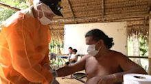 Comunidade indígena amazônica é testada para Covid-19