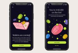 Robinhood will start testing crypto wallets next month