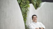 """INTERVIEW: Chef Jason Tan of Restaurant Euphoria — """"I believe in elevating the humblest of ingredients into something extraordinary"""""""