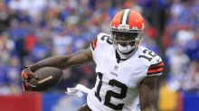 Will Josh Gordon be able to make fantasy impact again?