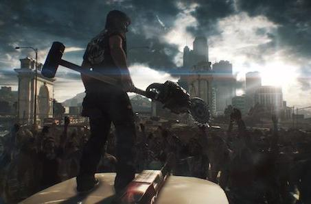Dead Rising to become straight-to-Crackle movie