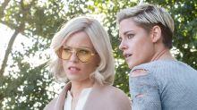 Críticas a Elizabeth Banks por culpar a los hombres del fracaso de 'Los ángeles de Charlie'