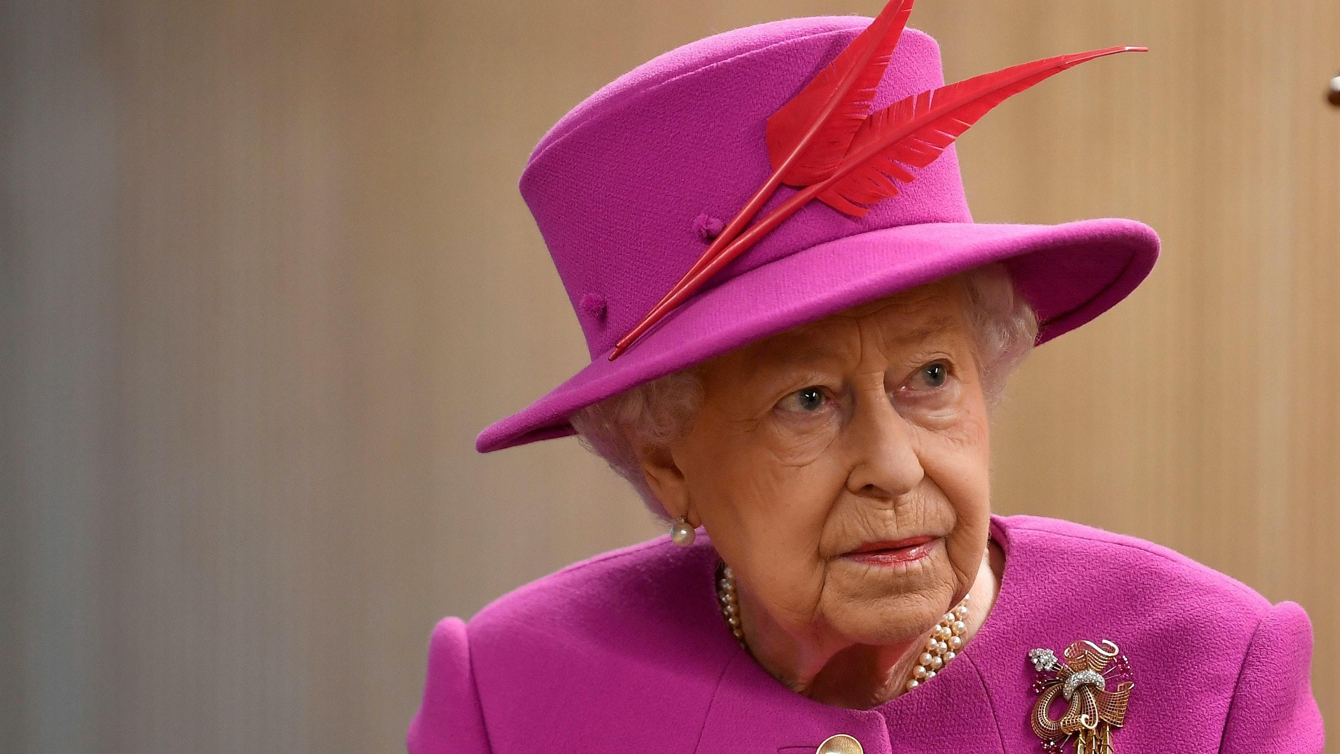 Queen 'deeply saddened' at loss of life following Hurricane Eta