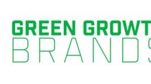 Green Growth Brands Announces Grant of Deferred Share Units and Common Shares to Strategic Consultant