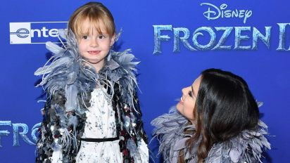 Selena Gomez Reveals the Advice She Gave Her Little Sister Before Her Red Carpet Debut