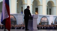 Putin: We'll target USA if Washington deploys missiles in Europe