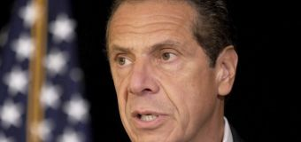 Andrew Cuomo accuser recalls alleged harassment
