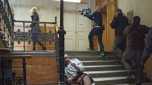 How the 'Atomic Blonde' Team Pulled Off the Incredible, 10-Minute, 'One-Take' Action Sequence