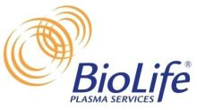 BioLife Plasma Services Announces Expansion of Plasma Donation Centers Into California