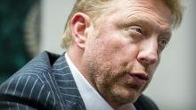 Ex-Wimbledon champ Boris Becker shocked by bankruptcy