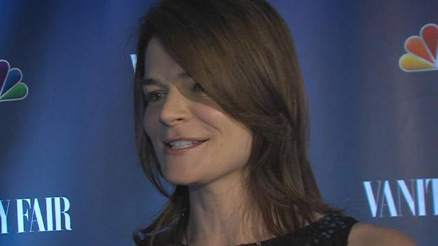 Betsy Brandt On 'Breaking Bad's' 'Ozymandias' Shocker: 'I Couldn't Watch That Moment!'