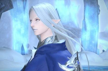 Final Fantasy XIV opens up a free login weekend, Steam demo