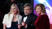 'Star Wars' Mark Hamill to present award at Oscars