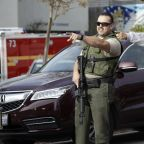 The Latest: Officials: 5 California students shot in seconds