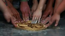 Thai protesters' plaque removed from near palace - police