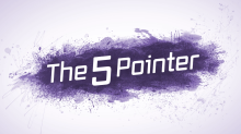 The Five Pointer looks ahead to the weekend's action