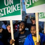 GM & United Auto Workers Union resume negotiations