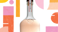Watch Out Rosé Gin — We Just Discovered Pink Tequila