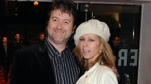 Kate Garraway 'consumed by fear' over husband's health
