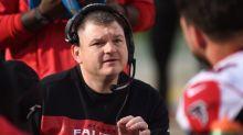 Report: Falcons won't retain multiple assistant coaches