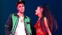 Ariana Grande Closes Out Coachella 2019 with Justin Bieber for Surprise Performance