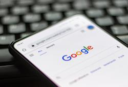 Google's latest feature warns you if search results may not be reliable
