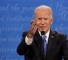 Biden's warning on oil tests voter resolve on climate change
