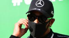 F1 2020: Hamilton on pole again as Ferrari endure miserable home outing