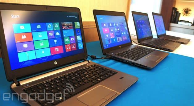 HP officially splitting into two companies (update)