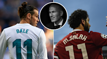 Gossip: Real Madrid 'want to swap Bale for Salah', Man Utd and Bournemouth 'chase Tierney', Pochettino's 'Spurs future in doubt'