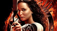 'Hunger Games' Live Show Coming in 2016